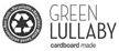 Logo Green Lullaby Kinder-Pappmöbel