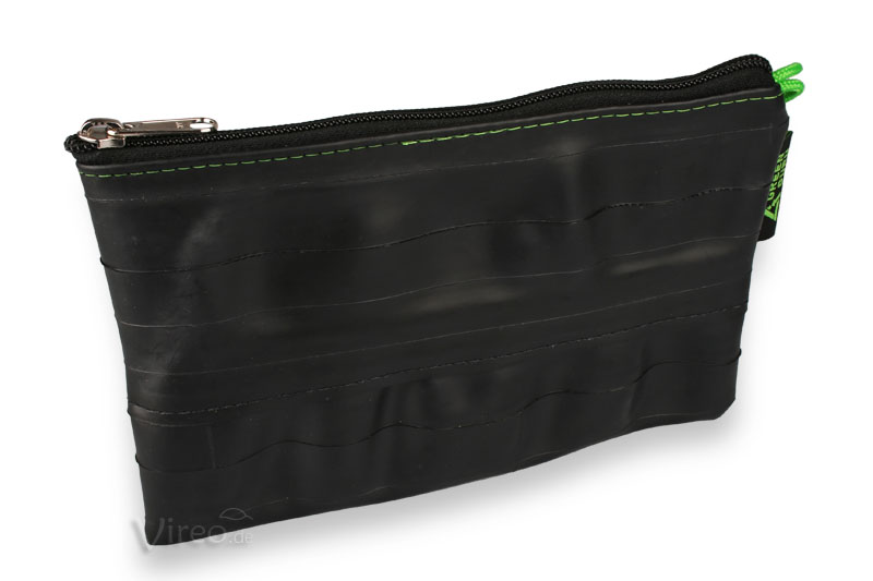 green guru zip pouch beutel tasche schutzh lle mit rei verschluss ebay. Black Bedroom Furniture Sets. Home Design Ideas